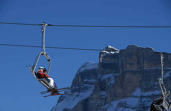 Lifts Alta Badia